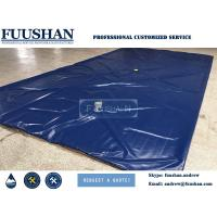 Fuushan High Quality China Folding Pillow Tank Water Storge Bag Manufacturers for sale