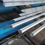 China Extruded AZ31B magnesium alloy bar billet rod AZ80A AZ61A billet ZK60A AZ63 Z90D magnesium alloy rod billet bar tube for sale