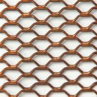 Wholesale SS Expanded Plate Mesh, pcv coating, 0.5 / 0.6 / 0.8 mesh for wire netting from china suppliers