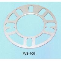 3mm, 5mm, 8mm Aluminum Alloy Wheel Hub Centric Spacers, WS-100 Wheel Hub Flange for sale