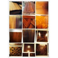 Wholesale sell teak   solid flooring from china suppliers