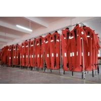 Best Price EC Approval 142N SOLAS Marine life combination suit For Vessel