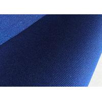 Polyester Cotton Anti Static Fabric Waterproof Finished Twill For Workwear for sale