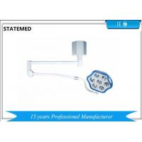 Light White Wall Mounted Medical Exam Lights AC90-265V Long Service Life for sale