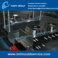 Wholesale specialized in china plastics thin wall injection mould design, thin wall mould in huanyan from china suppliers