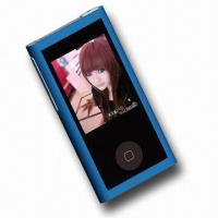 Wholesale MP3 player with 1.8-inch TFT screen from china suppliers