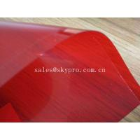 Wholesale Non toxic PP Sheet Abrasion Resistant Polypropylene Plate Reinforced Transparent Solid Color from china suppliers