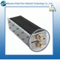 China Ruthenium-Iridium anode for swimming pool disinfection water treament on sale