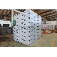 Industrial Commercial Cold Room Freezer / PU Insulation Walk In Cold Storage Room for sale