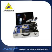 Wholesale Portable And High Quality Jewelry&Gem Testing  Kit With 8 , 10 And 16 Items from china suppliers
