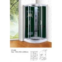 Wholesale Simple steam shower room SFY-ST-008 from china suppliers