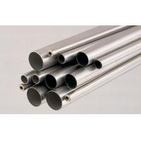 Best SAE J526 UNS G10080 / UNS G10100 Welded Low Carbon Steel Tubing Cold Drawn wholesale