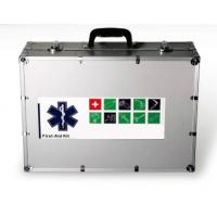 Wholesale Metal First Aid Kit,10ppl-50ppl,FAK-07Z from china suppliers