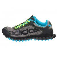 Womens outdoor shoes provides durable cushioning