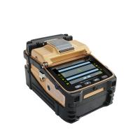 Wholesale High Speed Fiber Optic Tools Signal Fire AI-8 6 Motors Optical Fiber Fusion Splicer from china suppliers