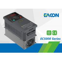 Best 15kw 220v 21kva Industrial Inverter Frequency High Performance EC5000 Series wholesale