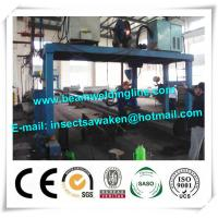 Wholesale Gantry type street pole welding machine for wind tower production line from china suppliers