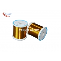Wholesale Polyurethane Silver Plated Copper Enamelled Wire For Generators from china suppliers