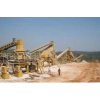 Wholesale SBM Portable mobile Cone crushing Plant from china suppliers
