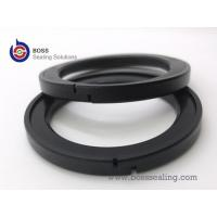 Wholesale High pressure thermal plastic POM NBR compact hydtaulic piston seals OK seal profile from china suppliers