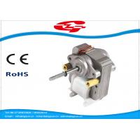 220v AC Shaded Pole Motor 3000rpm Speed For Heater Air Conditioner