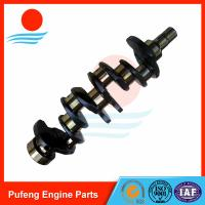 Wholesale KOMATSU diesel engine spare parts 4D95L crankshaft 6202311100 6207311110 6205311110 from china suppliers
