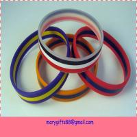 Wholesale personalized nfc tag silicon bracelet from china suppliers