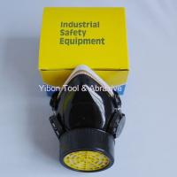 Wholesale NP305 Single-Tank Gas Mask / Single cartridge Chemical Respirator from china suppliers