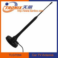 Wholesale cable length 3m car tv antenna/ roof mount digital radio tv car antenna TLG7094 from china suppliers