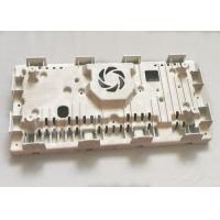 Buy cheap Zinc Die Casting Parts Plating Die Casting Machine Parts For Communication from wholesalers