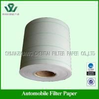 Wholesale Wood Pulp Oil Filter Paper from china suppliers