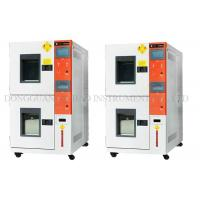 Climatic Temperature Environmental Test Chamber For Testing Material Dry Resistance for sale