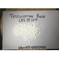China Androgen Testosterone Based Steroids , Legal Steroids Injections For Male on sale