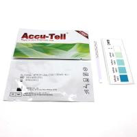 Wholesale Accu-Tell®Alcohol Rapid Test Strip (Saliva) from china suppliers
