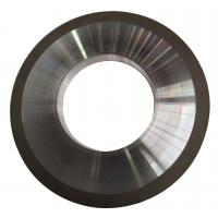 Wholesale Flat Resin Bonded Diamond Grinding Wheels For Carbide High Class Abrasive Tools from china suppliers