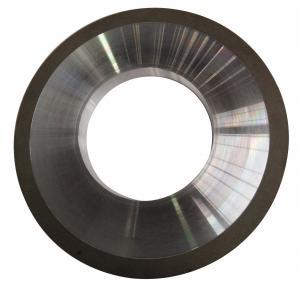 Wholesale Hole 305mm Diamond Grit Grinding Wheel , Vitrified Diamond Grinding Wheels from china suppliers