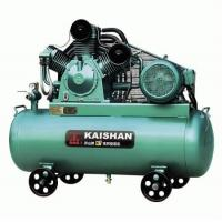 Wholesale Reciprocating Air Compressor 20HP 70CFM Motor Driven Air Compressor from china suppliers