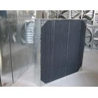 Buy cheap Deluxe shutter ventilating fan from wholesalers