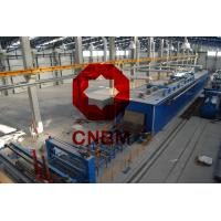 Wholesale High Performance Fiber Cement Wall Panel Making Machine 500 - 1200KW Power from china suppliers