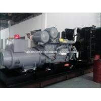 Wholesale Calsion 60Hz 500kVA Soundproof Silent Diesel Generator (C525P6) from china suppliers