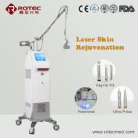 Wholesale High Efficiency Scar Removal Wrinkle Remover Machine Clinic and Beauty Salon Use Medical Equipment from china suppliers