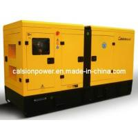 Wholesale 75kw 60Hz Soundproof Diesel Generator Set from china suppliers
