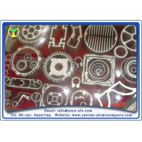 Wholesale Aluminum Extrusion Profiles With All Colors For Construction And Industry from china suppliers