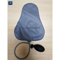 Wholesale PVC Inflatable Air Bladder Or Cushion With 44.05cm Single Tube For Lumbar Support from china suppliers