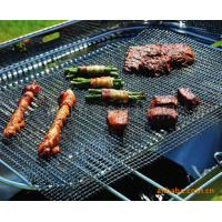 Wholesale Non-Stick BBQ mesh mat from china suppliers