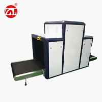 Wholesale 100100 Large Size High Resolution X Ray Security Scanner Load Capacity 250 Kg from china suppliers