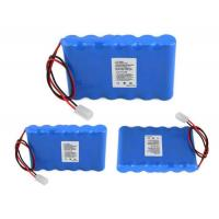 Wholesale Battery for B-Ultrosonic machine, 11.1V 4400mAh Samsung Li-ion 18650 cells 6PCS in 3S2P, 12 months of warranty, CE, UL from china suppliers