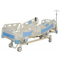 China Fully Automatic Hospital Bed High Wear Resistance Motorized By T-MOTION Motor on sale