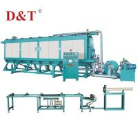 Wholesale SPB200/ DZ EPS Block Moulding Machine With Vacuum , Eps Shape Moulding Machine from china suppliers