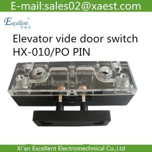 Wholesale Elevator door switch /HX-010 161 Elevator vide door switch from china suppliers